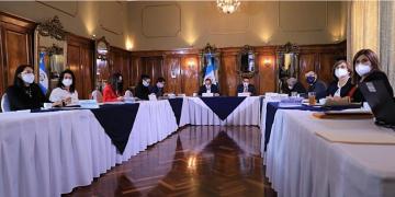 Comisión Presidencial Contra la Corrupción