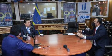 Radio Nacional TGW