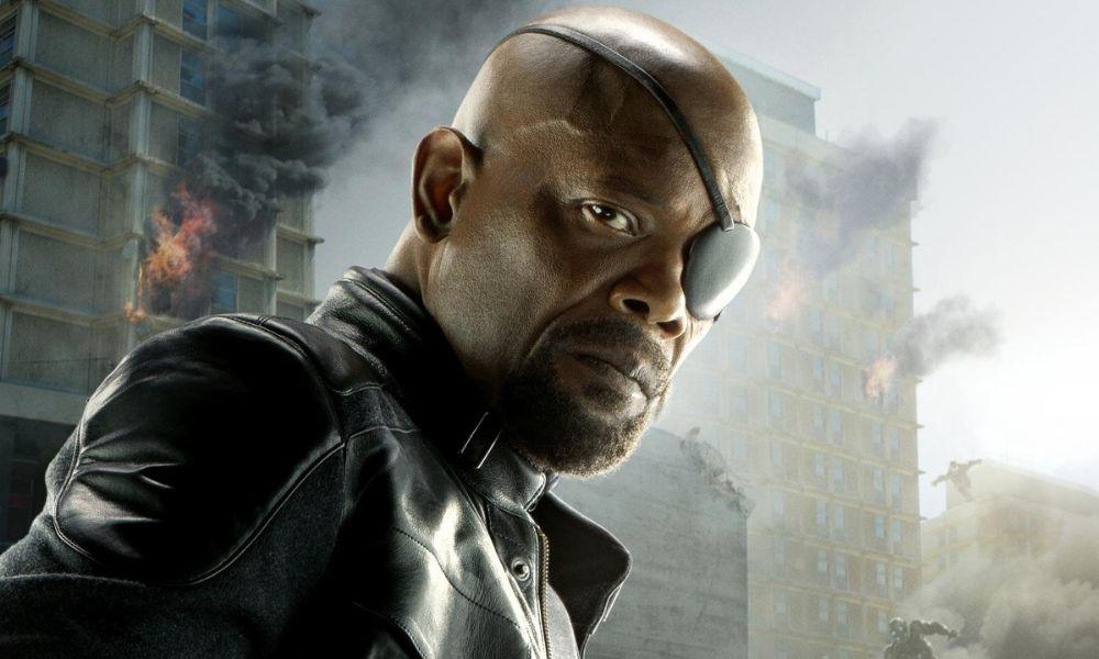 Marvel anuncia nueva serie para Disney Plus de Nick Fury