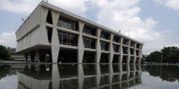 Edificio de Rectoría USAC