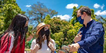 Guatemala es un país seguro para viajar en la nueva normalidad