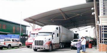 Transporte de mercaderías.