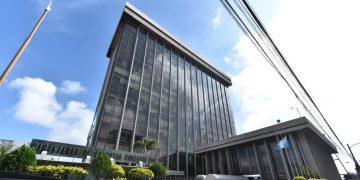 Edificio Ministerio de Finanzas