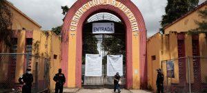 Cementerios de Guatemala estarán cerrados./Foto: DCA