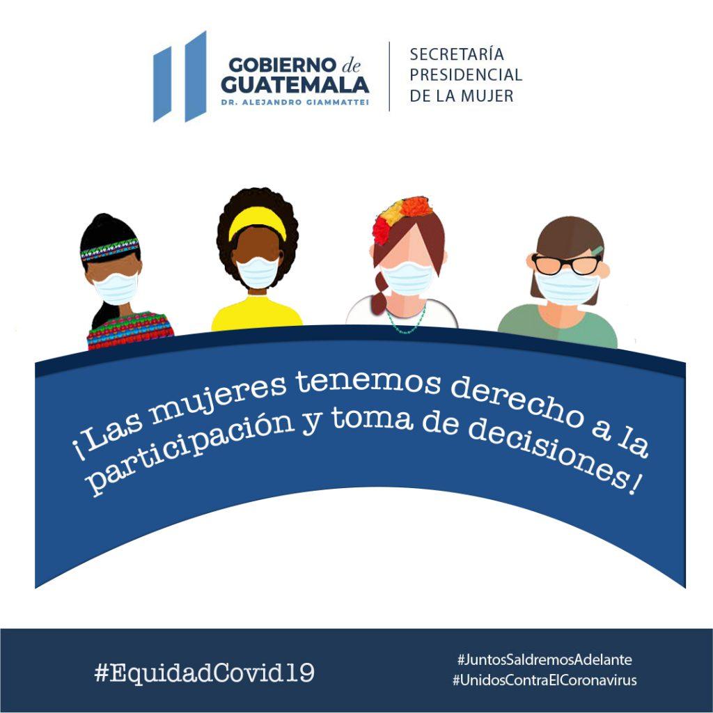 #EquidadCovid19