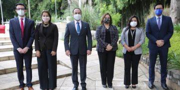 Guatemala fortalece Red de Consejeros Comerciales