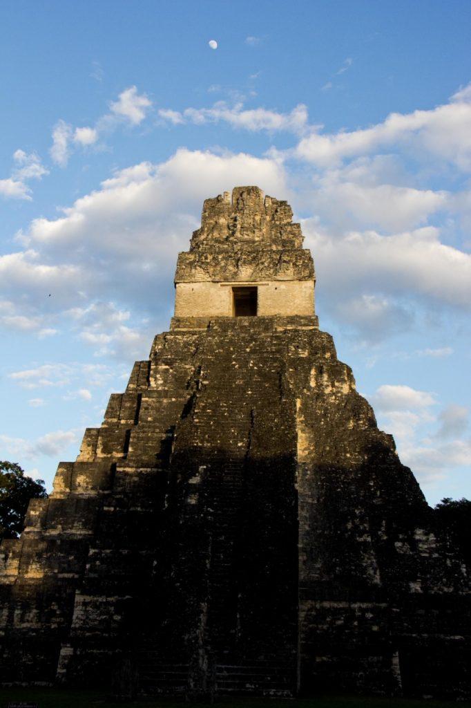 Tikal, Petén