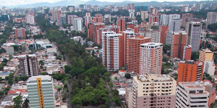 Guatemala mantiene un ritmo de crecimiento económico