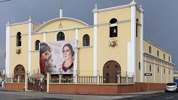 Iglesia santuario de San José