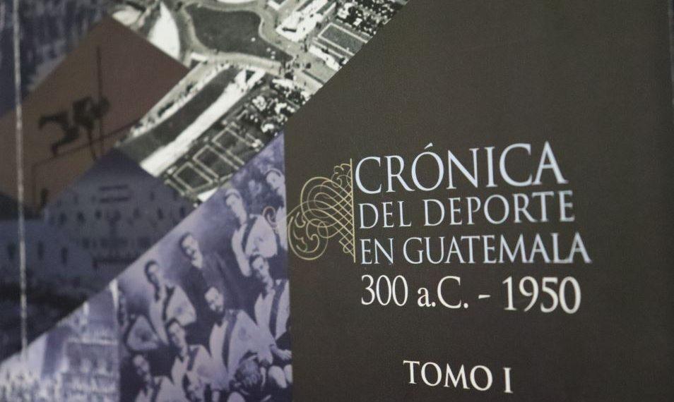 Crónica del deporte en Guatemala