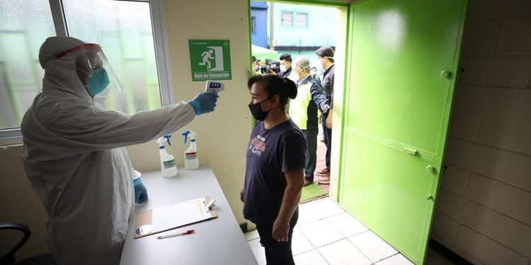 Centros de Bienestar Respiratorio atienden a más de 33 mil personas