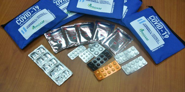 Farmacias Proam ponen medicamentos al alcance de la población