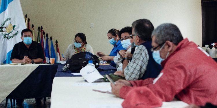 Informan sobre alerta roja hospitalaria en Alta Verapaz