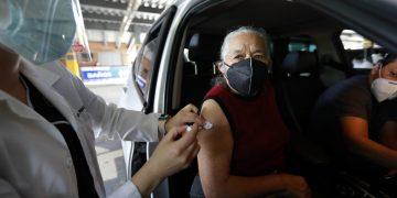 Empieza segunda fase de vacunación