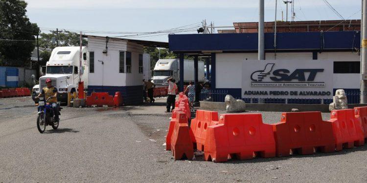 Aduana Pedro de Alvarado contará con modelo de Paso Ágil
