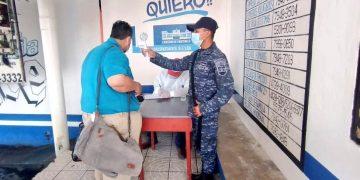 Vacunación ejército apoya