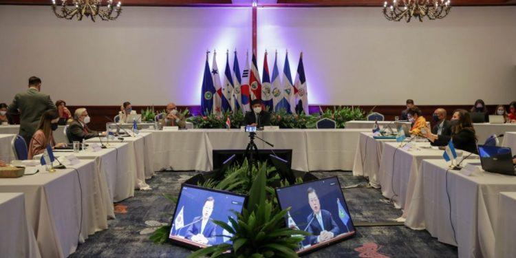 Guatemala recibió la presidencia pro tempore del Sica el 24 de junio en una Reunión virtual