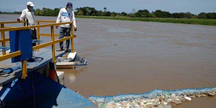 Guatemala reafirma compromiso con saneamiento del río Motagua