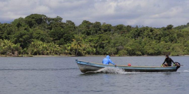 MAGA apoya a pescadores artesanales de Izabal