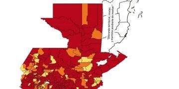 El Ministerio de Salud reporta 226 municipios en rojo de casos COVID-19 en el país.