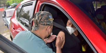 Guardia de Honor y Mariscal Zavala capacitados para atender a personas de manera masiva con la vacunación