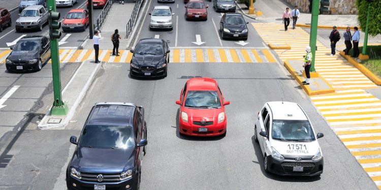 Esta semana finaliza plazo para pagar impuesto sobre circulación de vehículos
