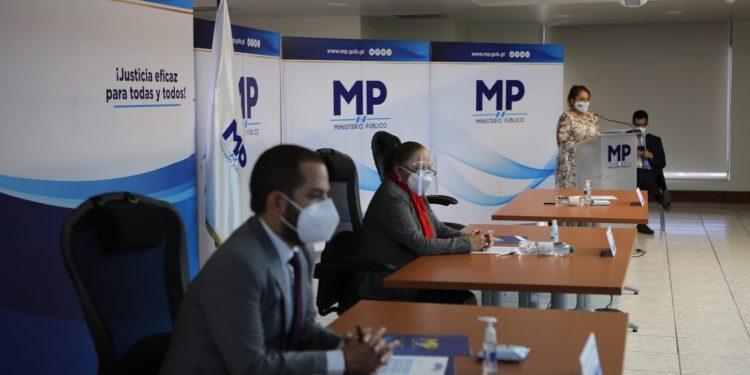MP presenta resultados de dos años de gestión del MAINA en favor de la niñez guatemalteca