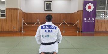 Tokio 2021: José Ramos, judoca guatemalteco