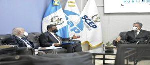 El INAP y la SCEP impulsan la descentralización en el país