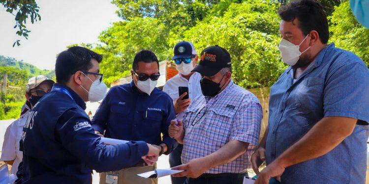 MAGA busca fortalecer exportación de ganado hacia México